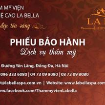 Địa chỉ trị nám, tàn nhang dứt điểm có BẢO HÀNH duy nhất tại Hà Nội