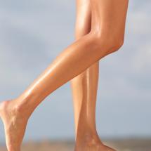 Giảm béo chuyên sâu vùng bắp chân