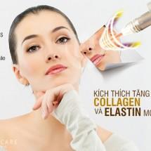 Trẻ hóa da với công nghệ Hifu Ultraformer