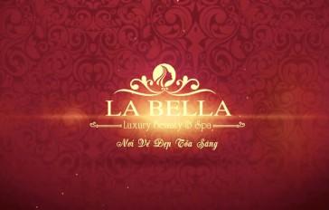 Giới thiệu về LA BELLA BEAUTY - Nơi vẻ đẹp tỏa sáng!