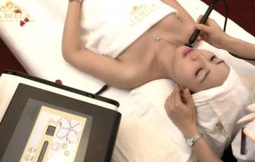 Trẻ hóa da hiệu quả dài lâu với Collagen, vàng 24k tại La Bella Spa